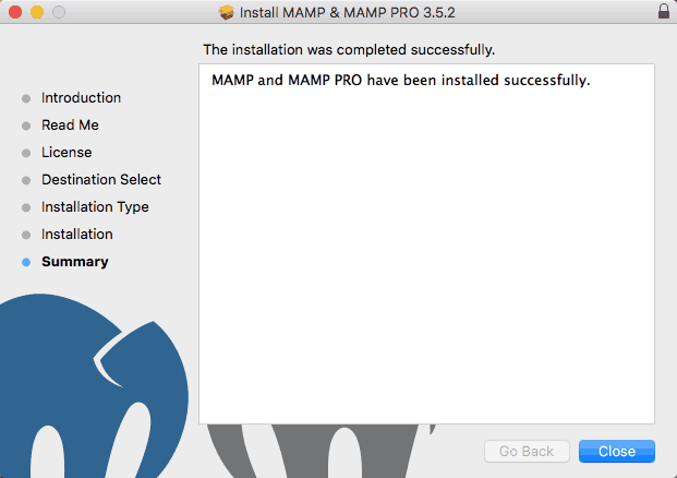 how to start mysql in mac